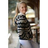 Gilet Laponie Pénélope