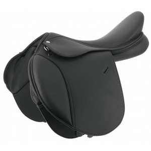 Norton Pro Mixte Saddle