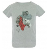 T-shirt Equi-Kids Cowboy