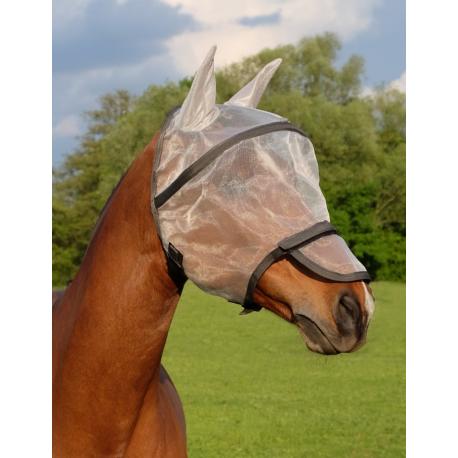 Masque anti-mouches EQUITHÈME Protection