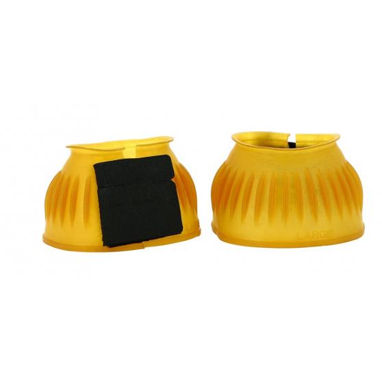 Cloches Norton Soft double bande auto-agrippante