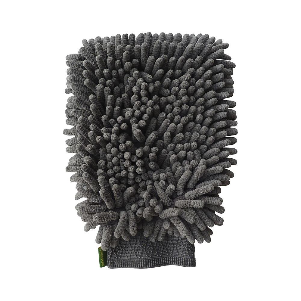 Gant chenille/mesh Hippo-Tonic