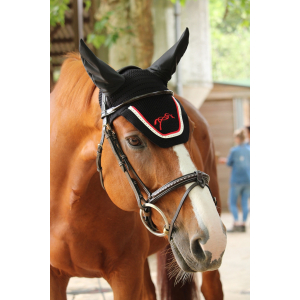 Pénélope Point Sellier Fly mask