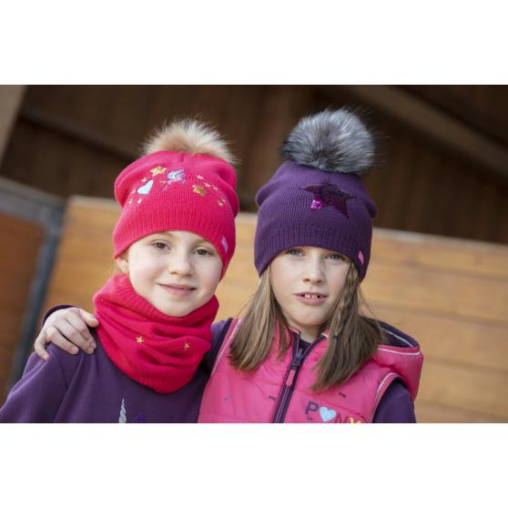 Bonnet Equi-Kids Magic enfant