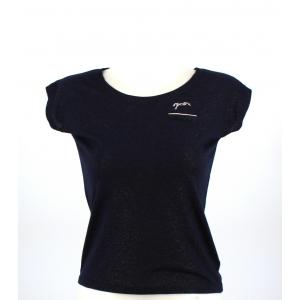 T-shirt Pénélope Eden - Femme