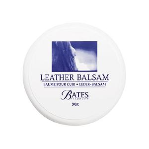 Balm/wax voor BATES Leder