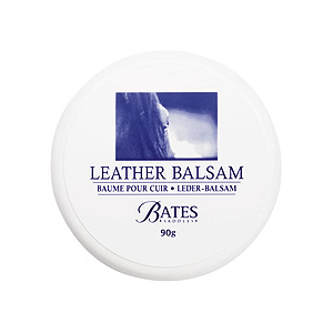 BATES Balsam/Wachs für Leder