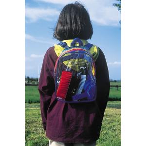 Putz-Rucksack für Kinder