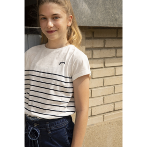 T-shirt Pénélope Harlem - Enfant