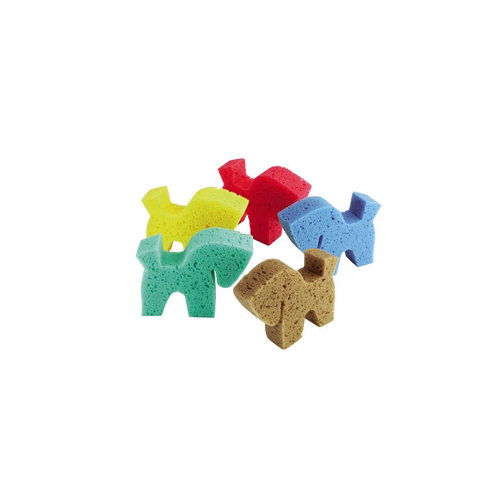 Éponge Hippo-Tonic forme cheval
