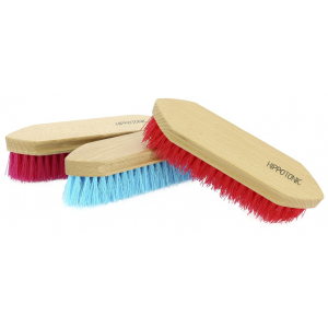 Hippo-Tonic Navette Nylon Dandy Brush