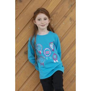 Equi-Kids Flot T-shirt -...