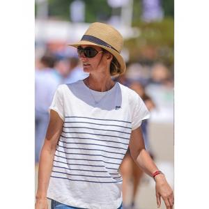 Pénélope Harlem T-Shirt - Dames