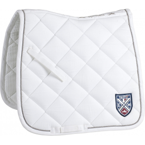 Saddle pad Equit'M E.L Blason