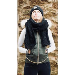 Pénélope Puma scarf