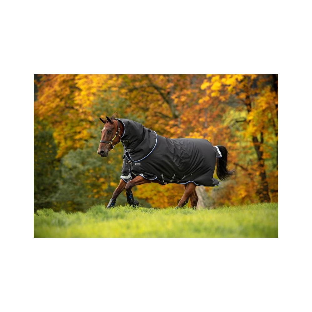 Couverture Horseware Amigo Bravo plus 1200D