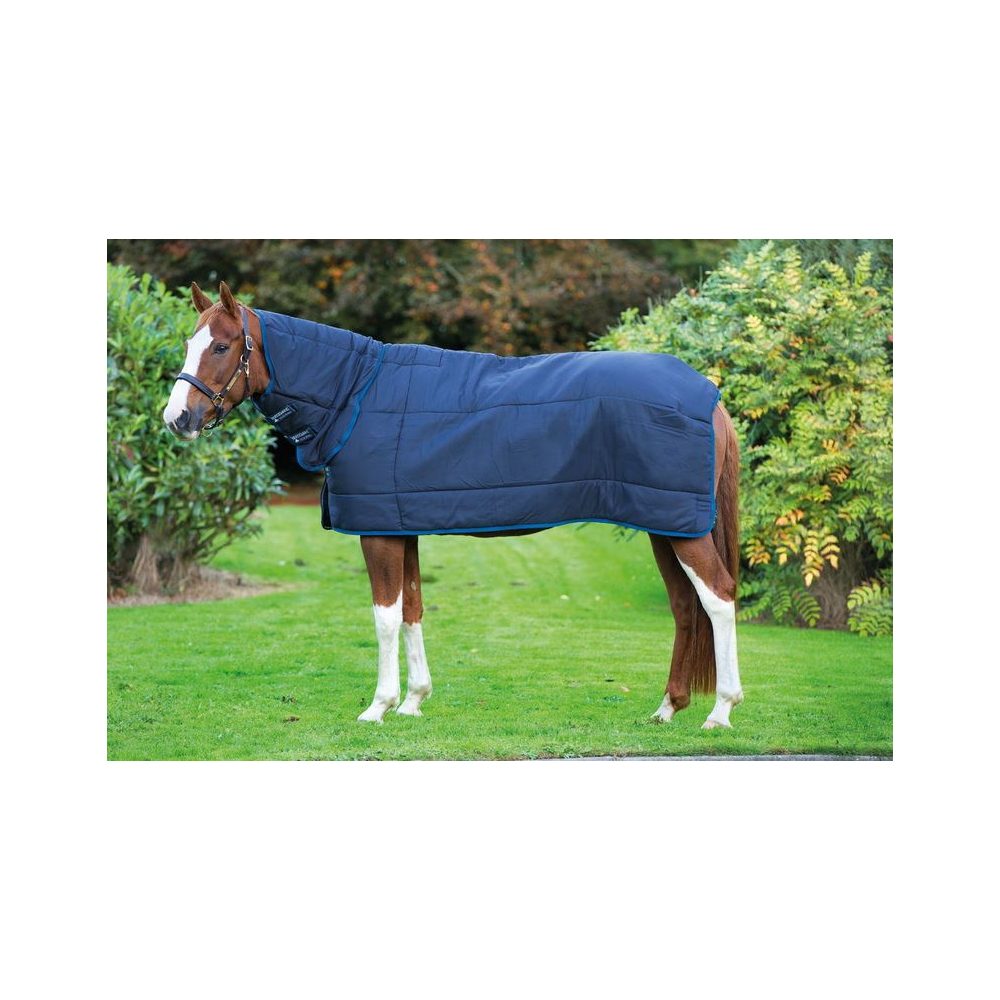 Sous couverture Horseware Rambo stable plus