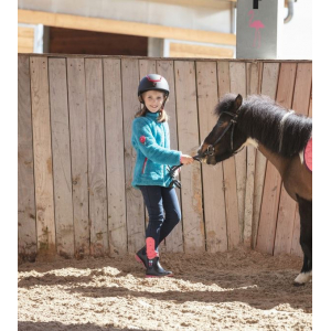 Equi-kids Arctic Fleece - Children
