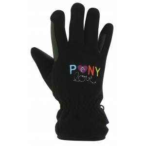 Equi-Kids PonyLove Gloves - Children