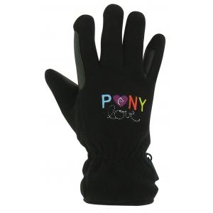 Equi-Kids PonyLove Gloves - Kinderen