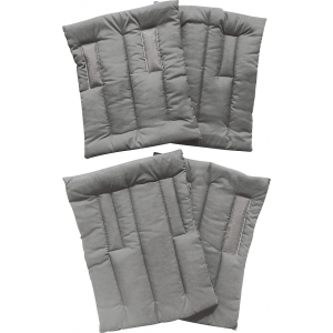 Bandagenunterlagen für Jumptec Ruhegamaschen