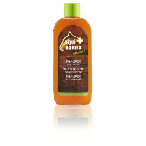 Shampooing EQUINATURA sans silicone