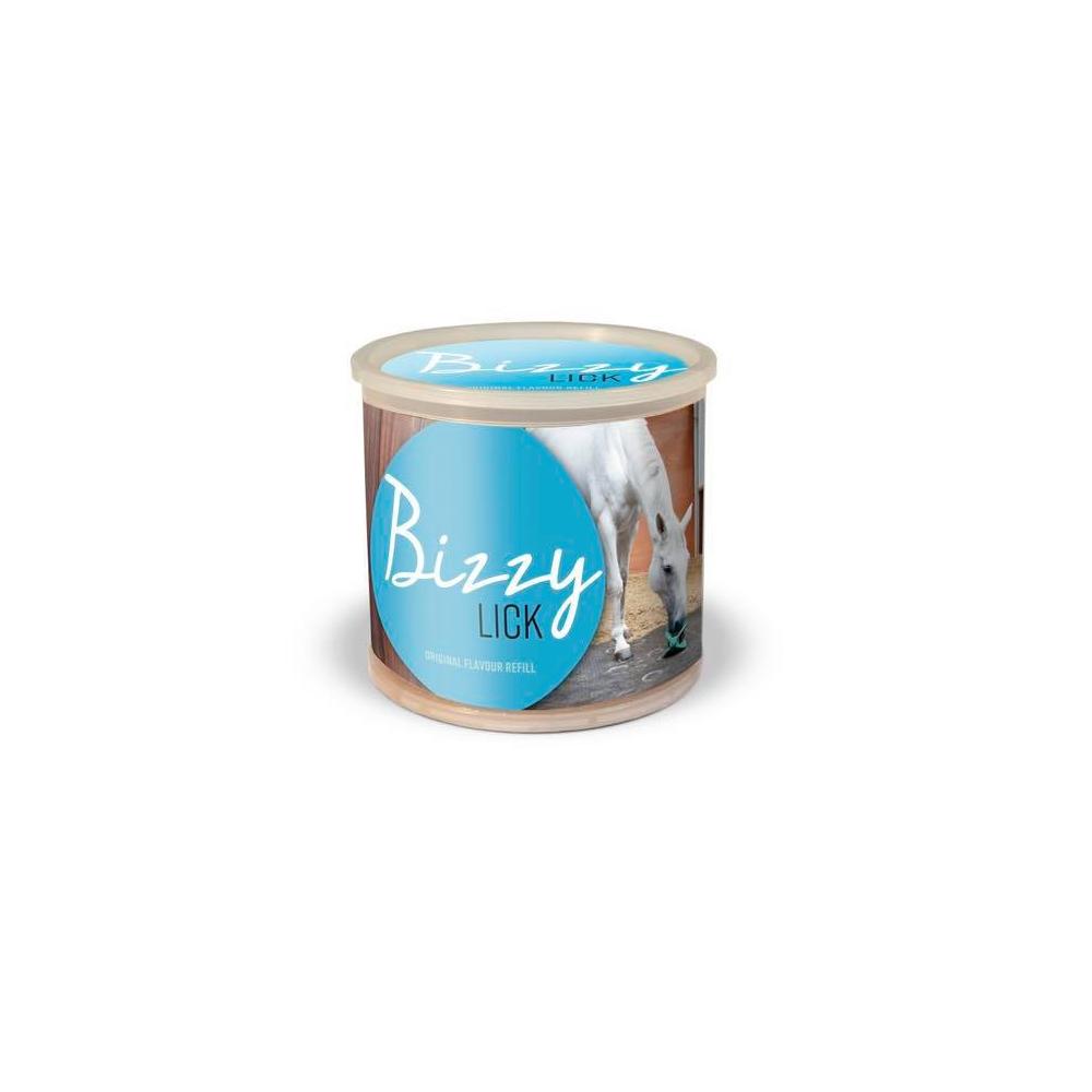 Bizzy Lick Likit