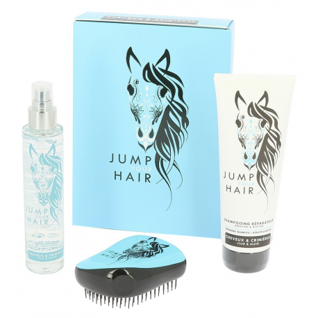 Coffret cadeau JUMP YOUR HAIR
