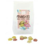 Bonbons pour chevaux Hippo-Tonic - Pink'n Fruity