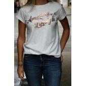 T-shirt Pénélope Moby - Enfant