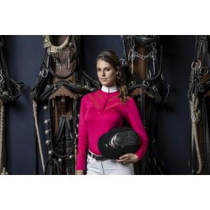 Polo EQUITHÈME Berlin - Femme