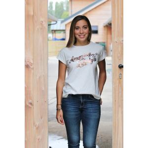Pénélope Moby T-Shirt - Damen
