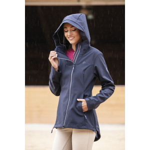 EQUITHÈME Candyce Softshell jacket - Ladies