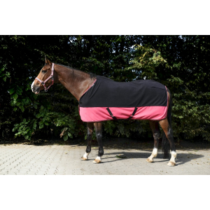 EQUITHÈME polar fleece summer sheet