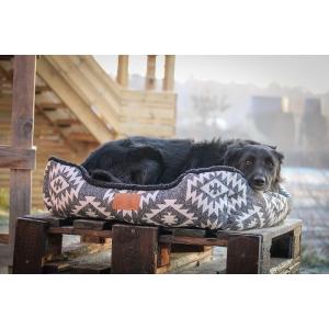 Pénélope Ethnic Dog bed
