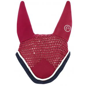 Bonnet chasse-mouches EQUITHÈME Polyfun