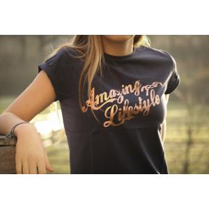 Pénélope Moby T-Shirt - Kinder