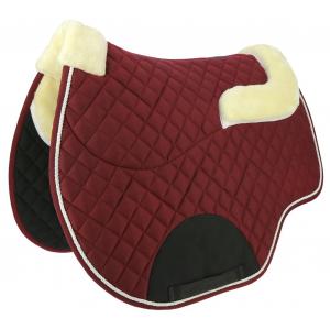 Norton Saddle pad/back pad