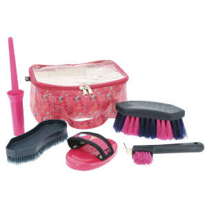 Equi-Kids July Grooming Kit