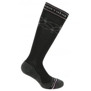 EQUITHÈME Flocon Socks