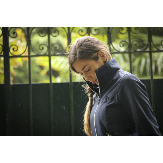 Blouson Pénélope Fuji - Femme