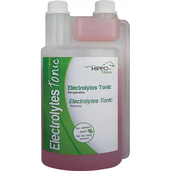 Hippo-Tonic Electrolytes Tonic