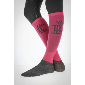 Pénélope Concours Socken