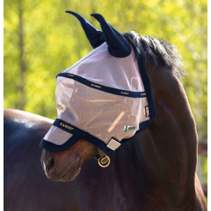 Horseware Fly Mask Vamoose