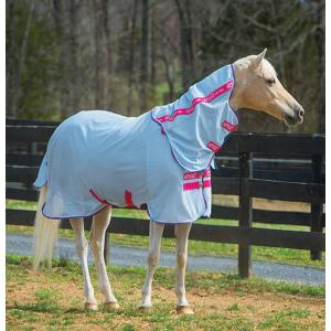 chemise Horseware Amigo Bug Rug Pony