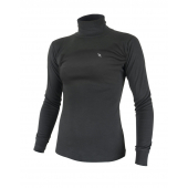 Pull col roulé Back on Track® - Femme