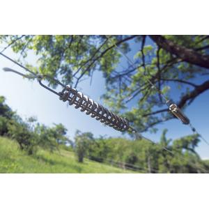 Beaumont Wire stretcher...