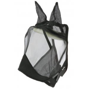 EQUITHÈME Super Cut fly mask