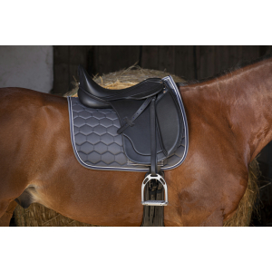 Norton Club Rexine Evol Dressage Saddle