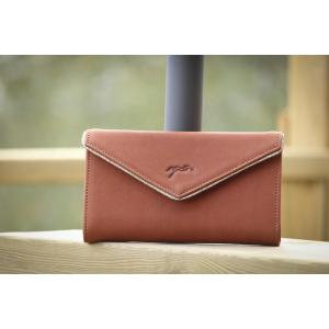 Pénélope Little Letter wallet